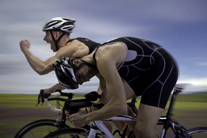 attrezzatura triathlon