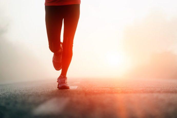 quanti km correre