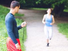 come scegliere l'allenamento
