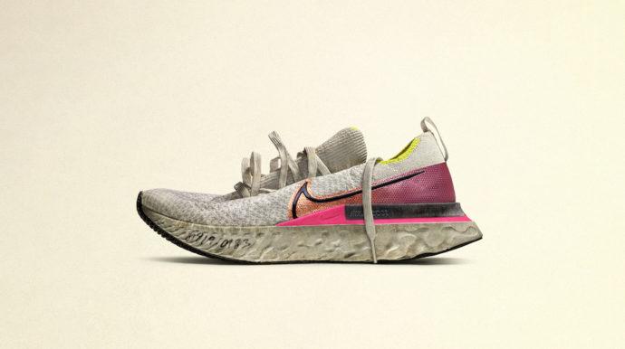 Reviewed: Nike React Infinity Run Flyknit Shoes – Triathlete