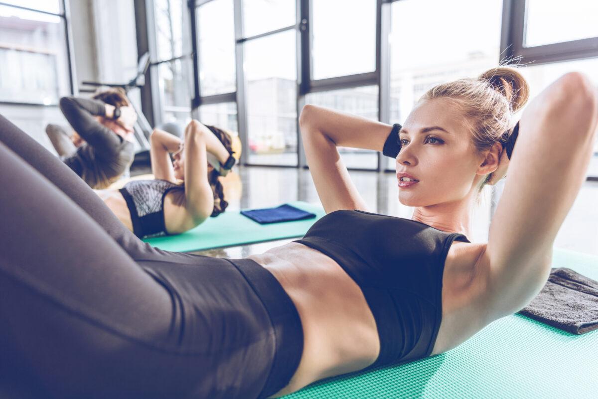 Essere e apparire: gli influencer del fitness
