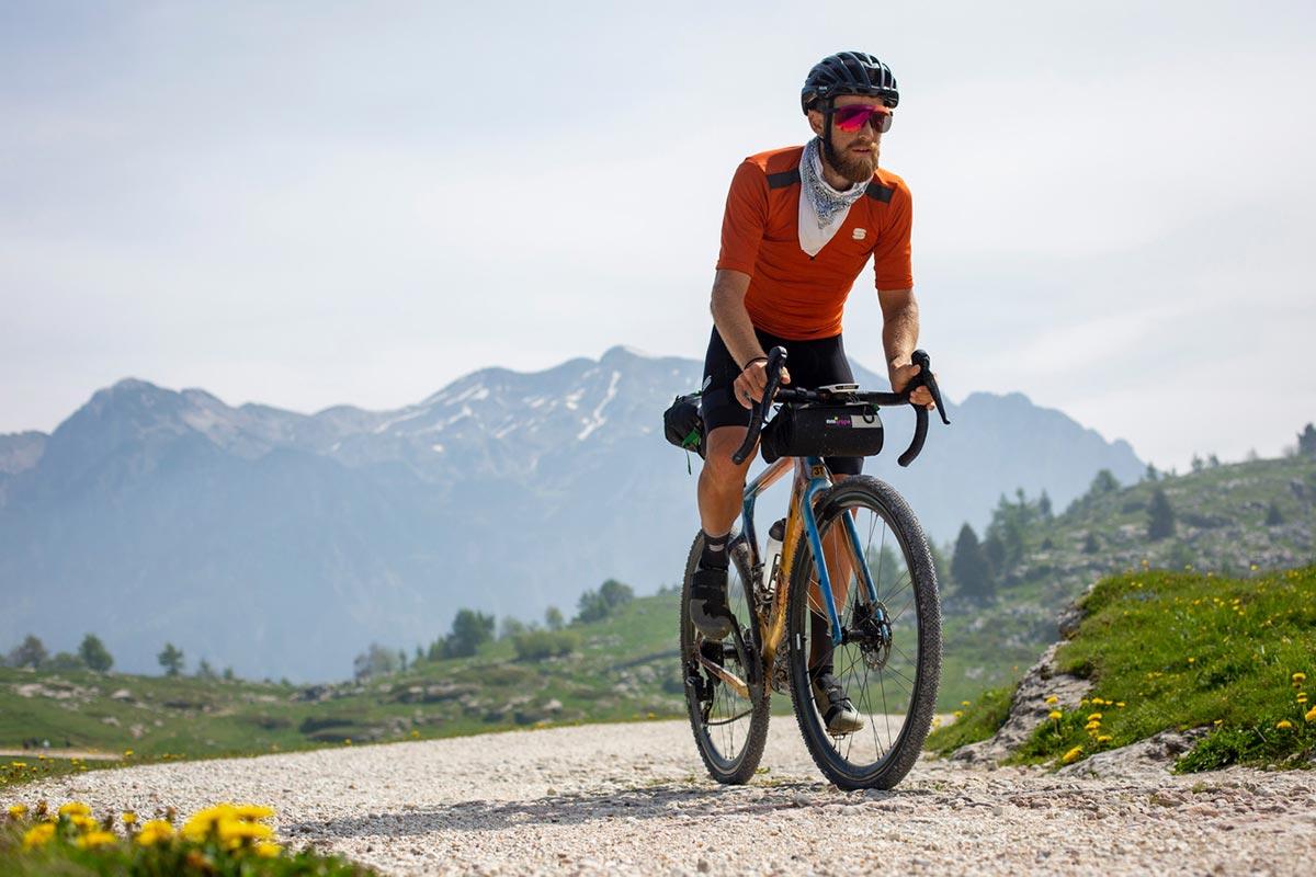 Goditi la vita con il bikepacking - Runlovers