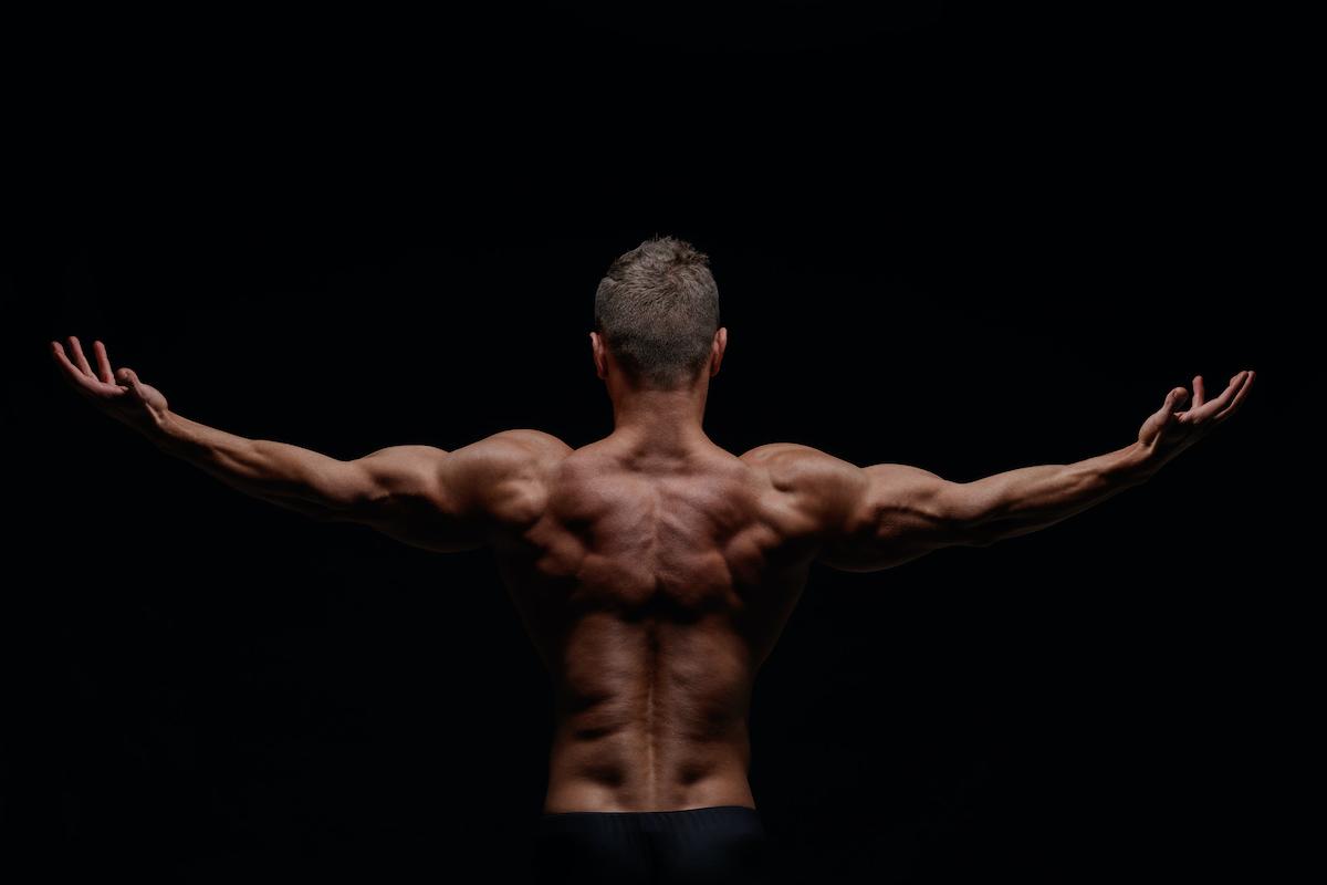 Quattro esercizi per avere un fisico bestiale - Runlovers